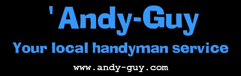 'Andy-Guy Your local handyman service